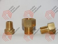 Brass Connector