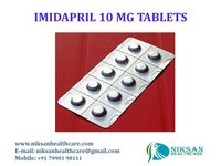 IMIDAPRIL 10 MG TABLETS