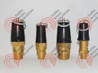 Brass Elgi Safety valves
