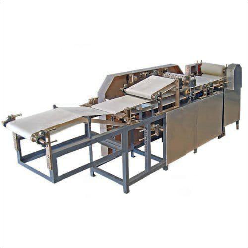Fully Automatic Pani Puri Making Machine
