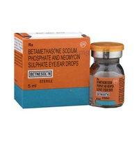 Betamethasone Sodiun Phosphate & Neomycin Sulphate Eye/Ear Drop