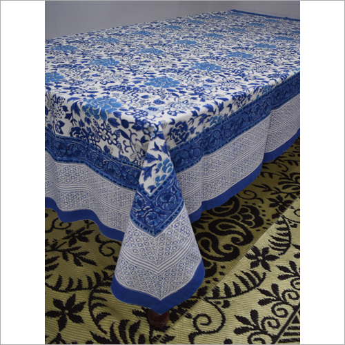 Table Cotton Printed Cloth