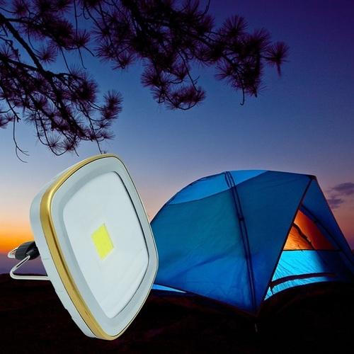 Camping Solar Lawn Light