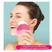 Electrical Facial Massager Brush