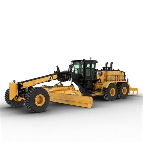 14 CAT Motor Grader
