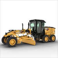 120 CAT Motor Grader
