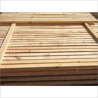 Natural Pine Wood