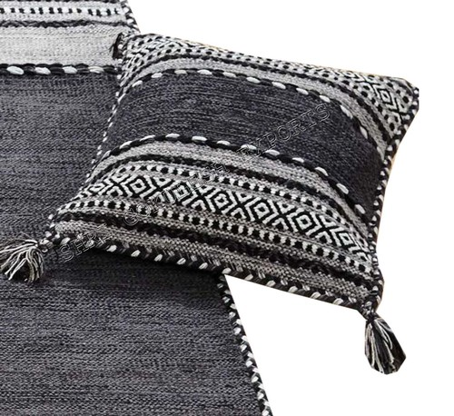 Decorative Cotton Cushion Covers