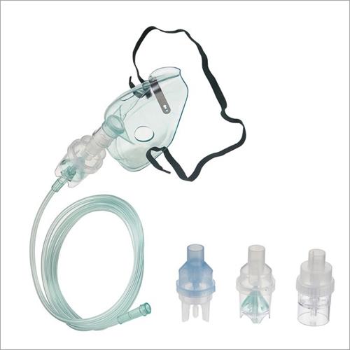 Nebulizer Mask (Aerosol Therapy Mask)