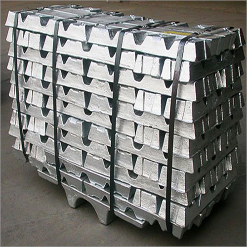 High Purity Aluminum Ingots