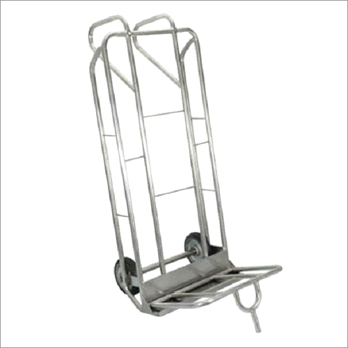 Bellboy Luggage Trolley
