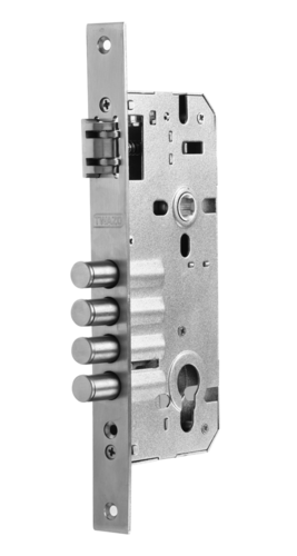 Solid Dead Bolt Lock Body
