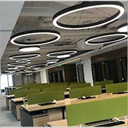 Office Hanging Decorative Architectural Light