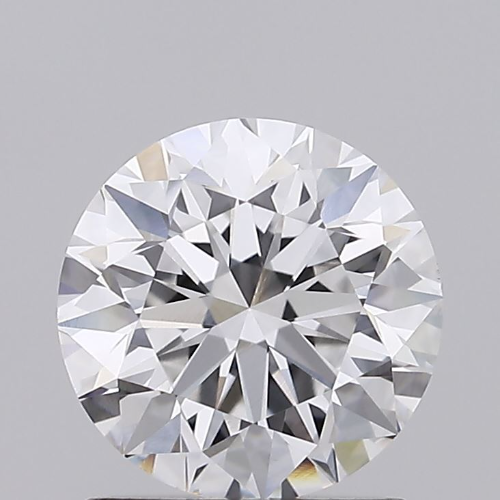 Round Brilliant Cut Lab Grown 1.18ct D VVS2 IGI Certified Diamond 445037198