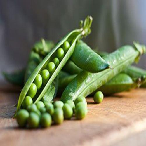 Raw Natural Dried Green peas