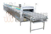 Cylinder Head Degreasing Machine