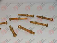 Brass Nut Bolts