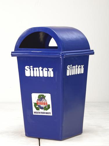 Waste Bin Sintex