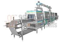 Automotive Parts Washer Machine