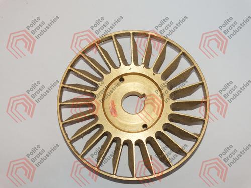 Brass Pump Parts