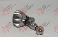 Brass stethoscope parts