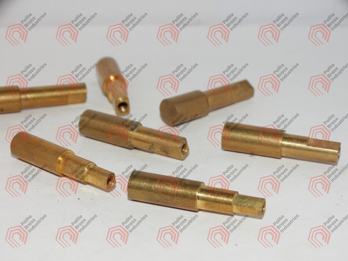 brass gas pin