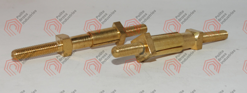 Brass Electrical special Pin
