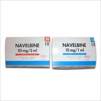 Navelbine Anti Cancer Injection