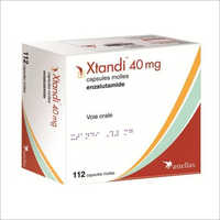 40 MG Xtandi Cancer Capsules