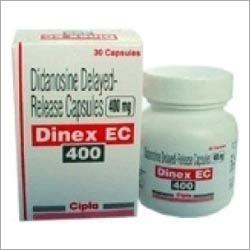 Didanosine Delayed Realease Capsules