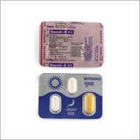 Duovir-E Kit Tablets