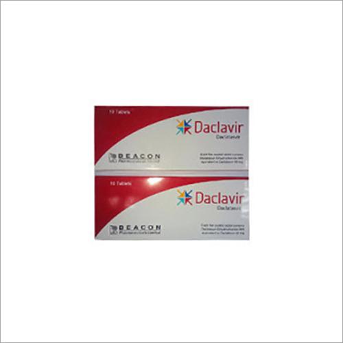 Daclavir Tablets