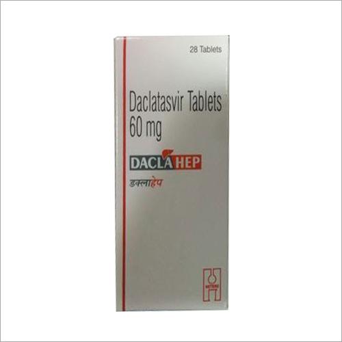 Daclatasvir Tablets