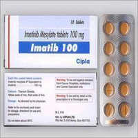100 MG Imatib Tablets