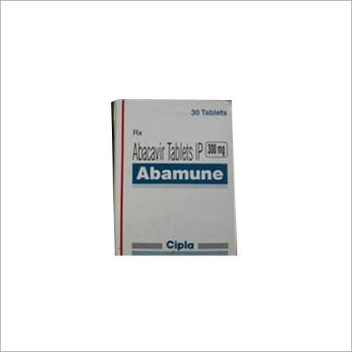 Abacavir Tablets IP