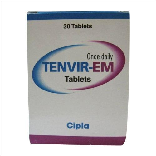 Tenvir EM Tablet