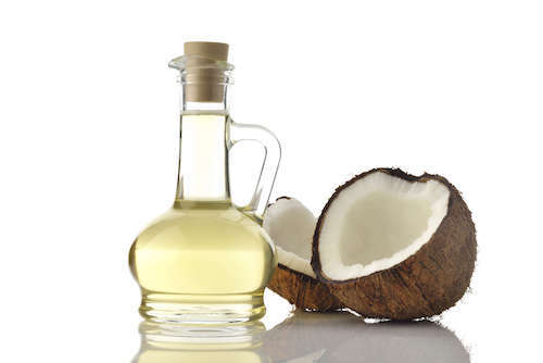 Coconut Oil Hand wash