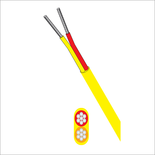 K TYPE Thermocouple Cable