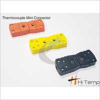 Thermocouple Mini Connector