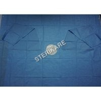 DELIVERY/GYNAE DRAPE