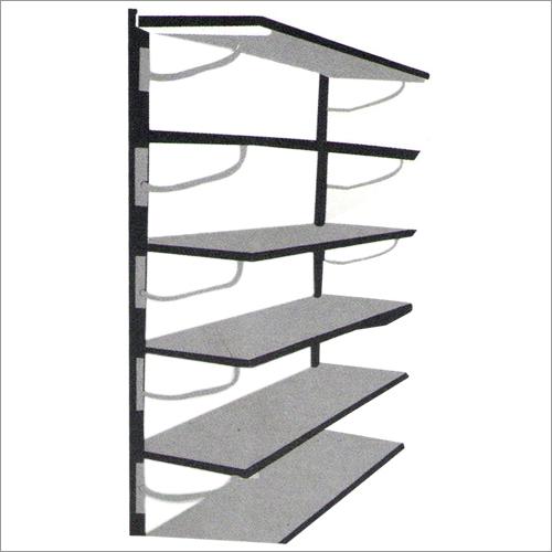 Mediquip Wall Mounted Storage Rack
