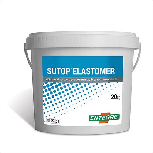 Acryllic Polymer Based UV Resistant Liquid Membrane