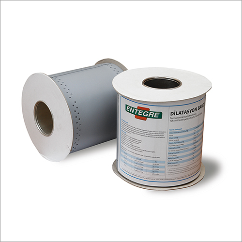 Thermoplastic Elastomer Based Water Insulation Tape With High Elasticity