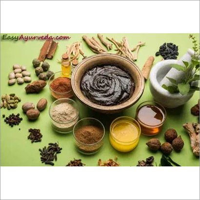 Special Chyawanprash Age Group: For Children(2-18Years)