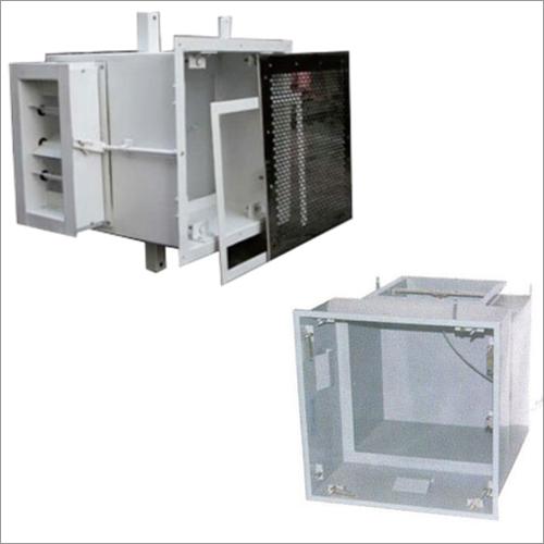 Terminal Hepa Filter Box