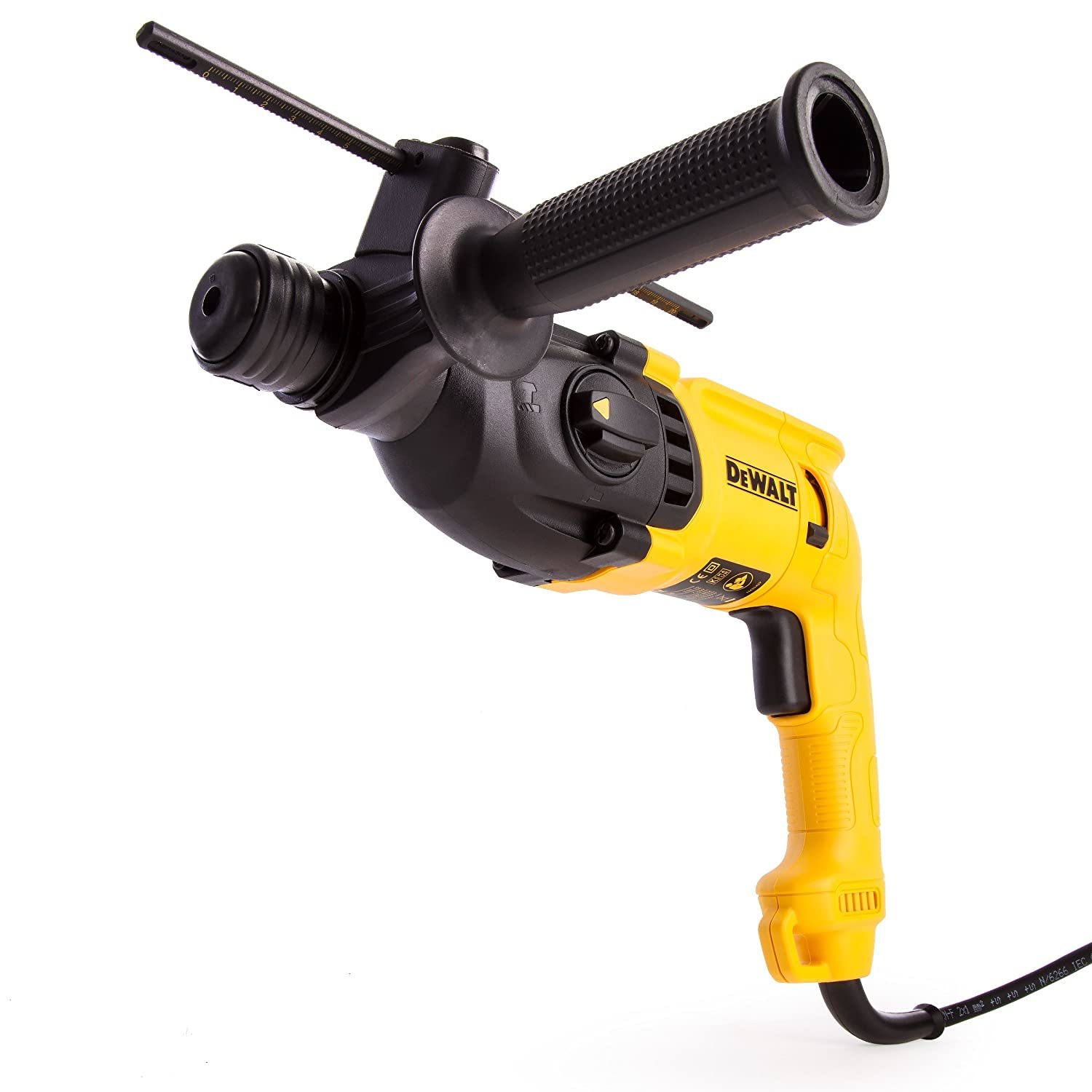 PLUS HAMMER DRILL MACHINE