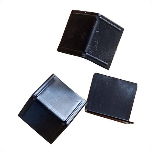 Black Plastic Edge Corner