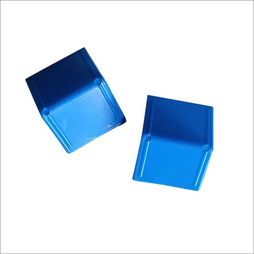 Plastic Blue Edge Protector
