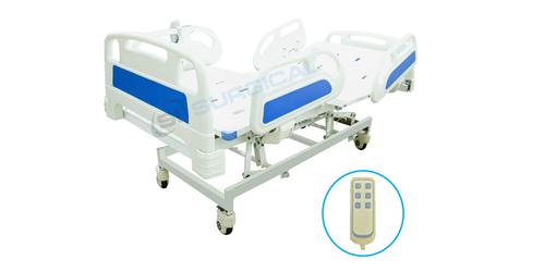 ICU ELECTRIC BED (SIS 2000EA)