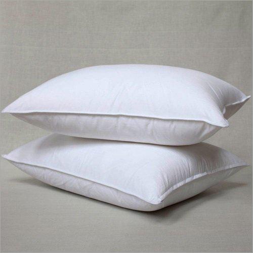 Plain Fiber Pillows